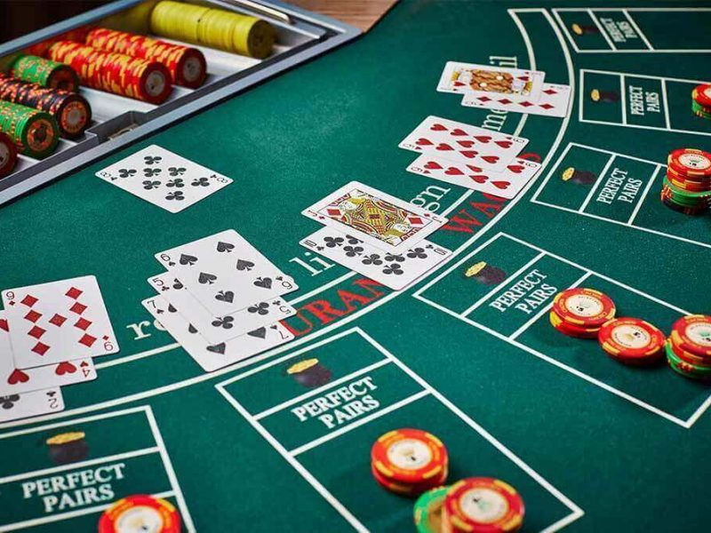 Trick Techniques The Experts Usage For Online Casino