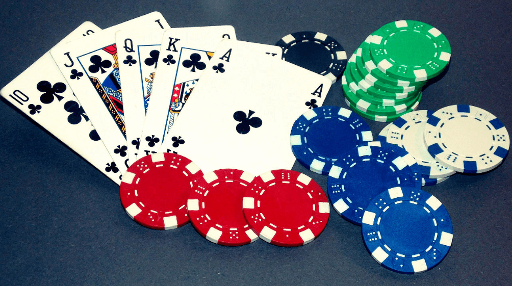 Three Fast Ways To Be taught Online Casino