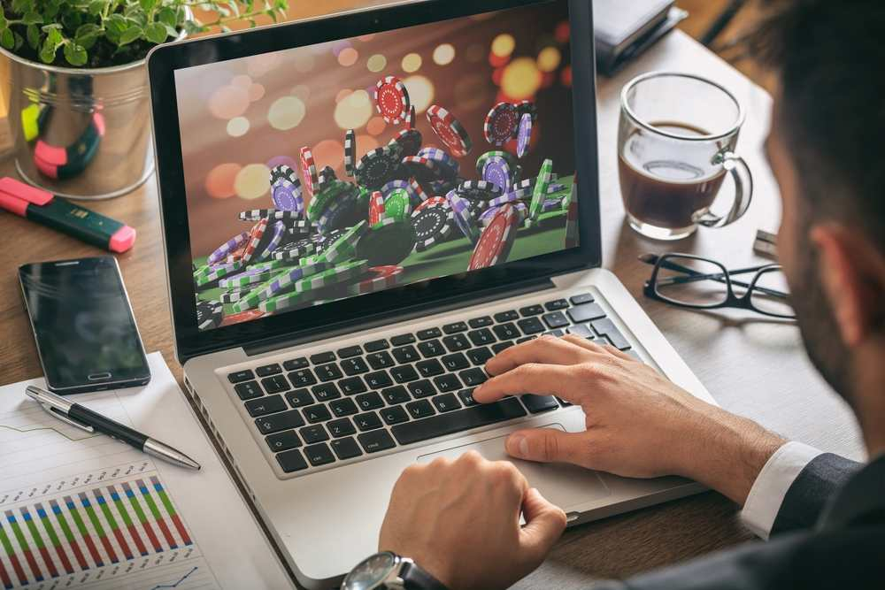 Nine Small Modifications That Might Have A Huge Impact On Your Online Gambling