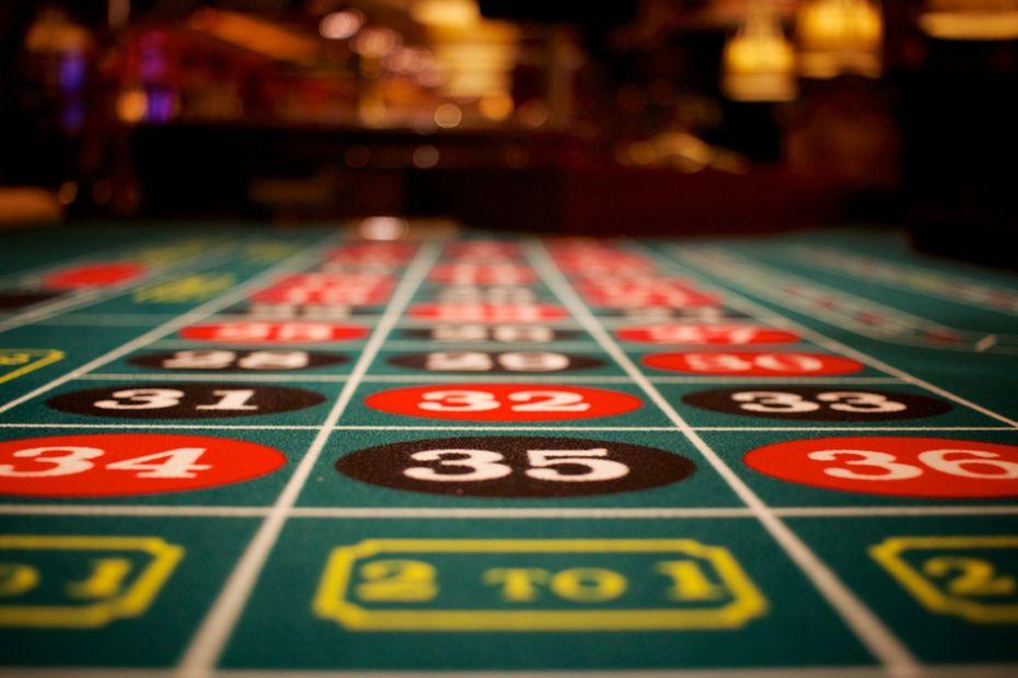Three Fb Pages To Comply with About Casino